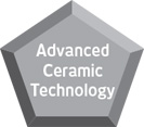 Advanced Ceramic Technology logo for Hanita SolarZone Tinted Films